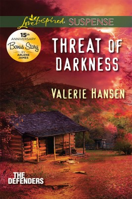 Threat of Darkness  -     By: Valerie Hansen