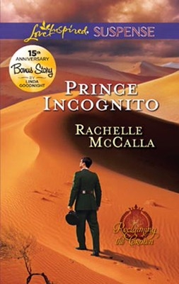 Prince Incognito  -     By: Rachelle McCalla
