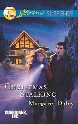Christmas Stalking  -     By: Margaret Daley