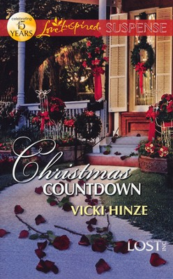 Christmas Countdown  -     By: Vicki Hinze