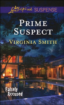 Prime Suspect  -     By: Virginia Smith