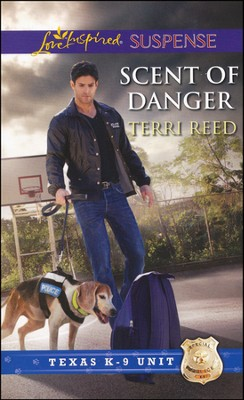 Scent of Danger  -     By: Terri Reed