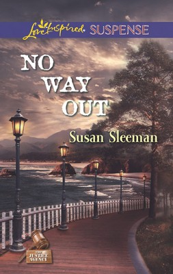 No Way Out  -     By: Susan Sleeman