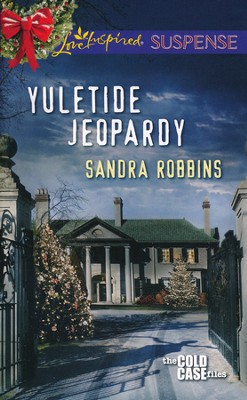 Yuletide Jeopardy  -     By: Sandra Robbins