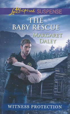 The Baby Rescue  -     By: Margaret Daley