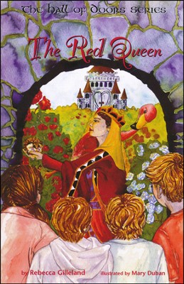 The Red Queen   -     By: Rebecca Gilleland