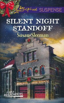 Silent Night Standoff  -     By: Susan Sleeman