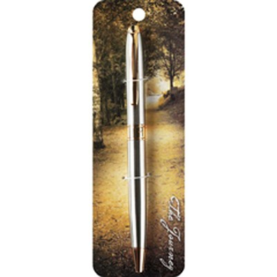 Life is a Journey Pen  -
