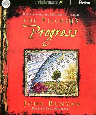 Pilgrim's Progress Abridged Audiobook on CD  -     By: John Bunyan