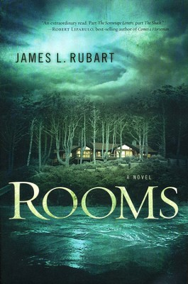 Rooms    -     By: James L. Rubart