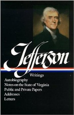 Writings: Thomas Jefferson, Writing, Vol. 0017   -     By: Thomas Jefferson, Merrill Peterson