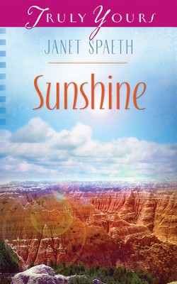 Sunshine - eBook  -     By: Janet Spaeth