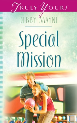 Special Mission - eBook  -     By: Debby Mayne