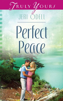 Perfect Peace - eBook  -     By: Jeri Odell