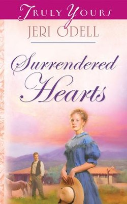 Surrendered Heart - eBook  -     By: Jeri Odell