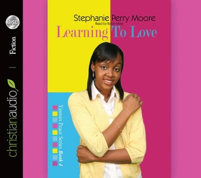 Learning to Love Unabridged Audiobook on CD  -     Narrated By: Robin Miles     By: Stephanie Perry Moore