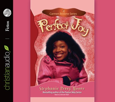 Perfect Joy: Unabridged Audiobook on CD   -     By: Stephanie Perry Moore