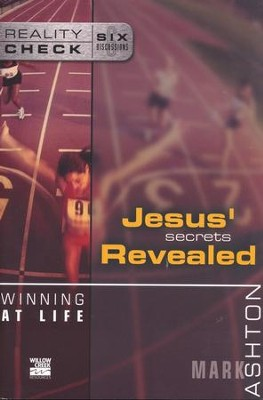 Winning at Life: Jesus' Secrets Revealed  -     By: Mark Ashton