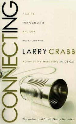 Connecting  -     By: Larry Crabb