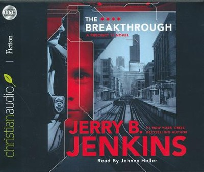 The Breakthrough--Unabridged Audiobook on CD   -     By: Jerry B. Jenkins