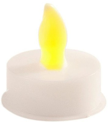 Flameless Tealight Candles, Box of 2   -