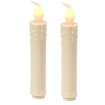 Flameless LED Candles, 6, Box of 2   -