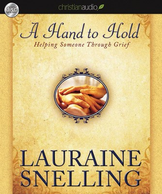 A Hand to Hold Unabridged Audiobook on CD  -     By: Lauraine Snelling