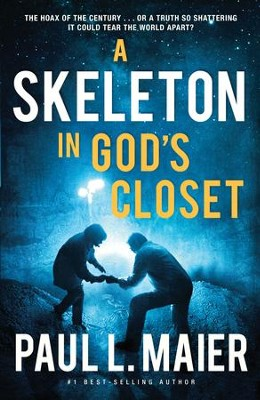 A Skeleton in God's Closet - eBook  -     By: Paul L. Maier