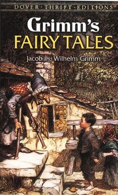 Grimm's Fairy Tales  -     By: Jacob Grimm, Wilhelm Grimm