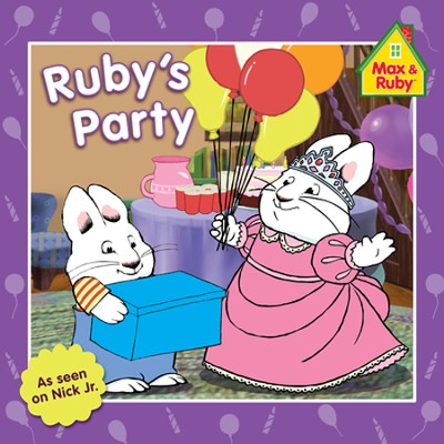 Ruby's Party  -
