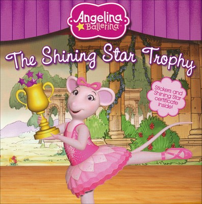 The Shining Star Trophy   -     By: Helen Craig