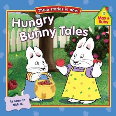 Hungry Bunny Tales  -