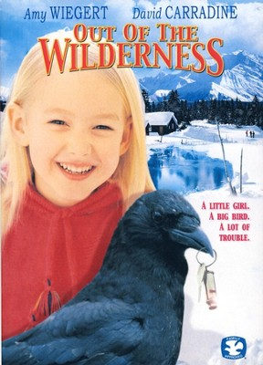 Out of the Wilderness, DVD   -