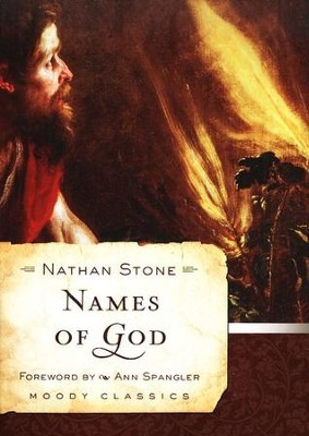 Names of God  -     By: Nathan Stone