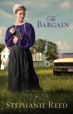 The Bargain: A Novel - eBook  -     By: Stephanie Reed