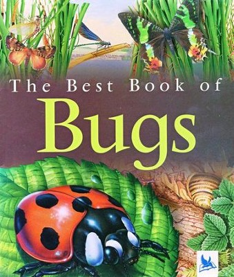 Best Book of Bugs  -