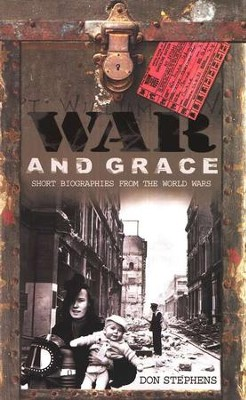 War And Grace  -     By: Don Stephens