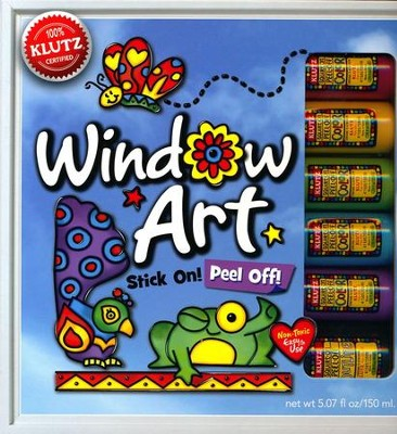 Window Art  -