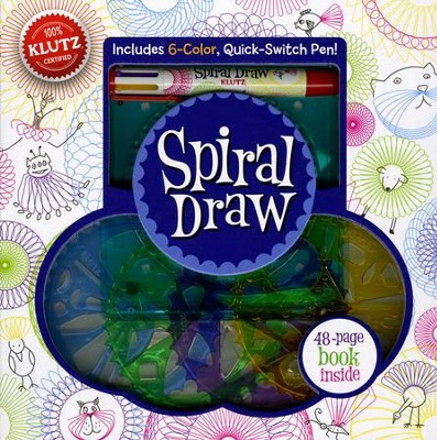 Spiral Draw  -     By: Doug Stillinger