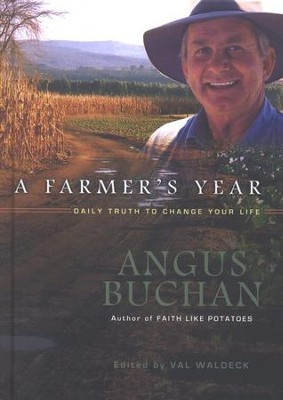 A Farmer's Year: Daily Truth to Change Your Life  -     By: Angus Buchan