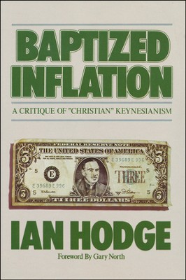 Baptized Inflation   -     By: Ian Hodge