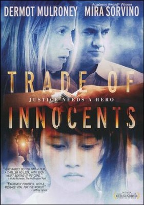 Trade of Innocents, DVD   -