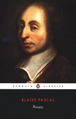 Pensees    -     By: Blaise Pascal
