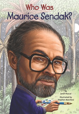 Who was Maurice Sendak?   -     By: Cathy East Dubowski     Illustrated By: Stephen Marchesi, Nancy Harrison