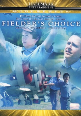 Fielder's Choice, DVD   -