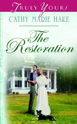 The Restoration - eBook  -     By: Cathy Marie Hake