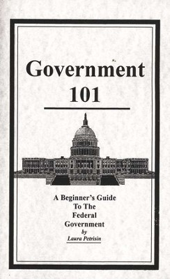 Government 101 Packet  -     By: Laura Petrisin