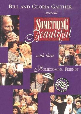 Something Beautiful DVD   -