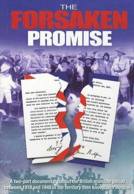 The Forsaken Promise, DVD   -