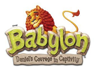 Babylon Iron-On Transfers, Package of 10  -